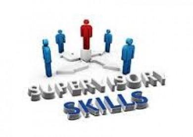 C-024 เทคนิคการปฏิบัติงานสำหรับหัวหน้างาน Technical Supervisor Skill