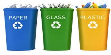 บริการคัดแยก กำจัดวัสดุที่ไม่ใช้แล้วที่ไม่เป็นอันตราย Non-hazardous Waste Management