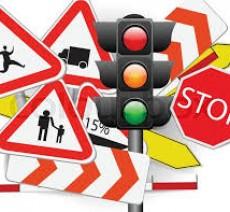 ป้ายสัญลักษณ์ความปลอดภัยและป้ายจราจร Safety Sign & Traffic Sign