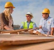 บริการงานออกแบบและปรับปรุงอาคาร สถานที่ Buid-in Design & Renovations